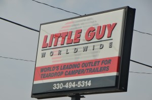 Little Guy Headquarters