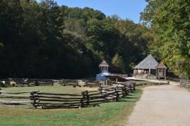 Pioneer Farm