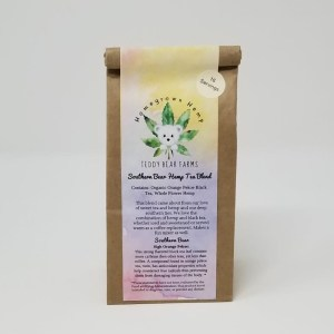 Southern Bear tea product