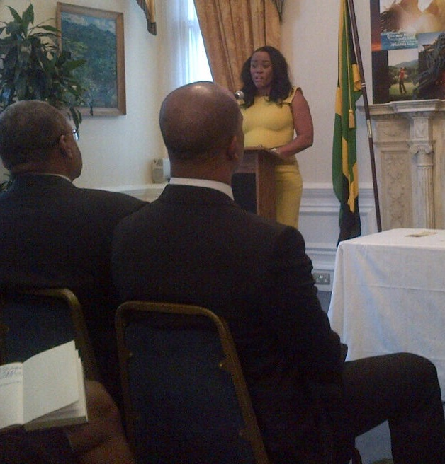 KEYNOTE ADDRESS: Harnessing Jamaica's National Brand for Economic Growth