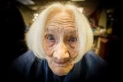 grandma sassy hairdo