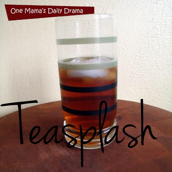 teasplash