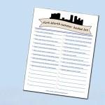 Fort Worth summer bucket list