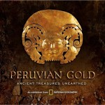 Peruvian Gold at the Irving Arts Center