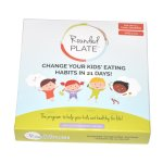 Make meals fun with the Rounded Plate game
