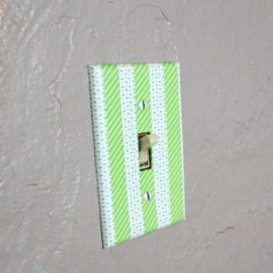 Washi Tape Crafts: 110 ways to decorate