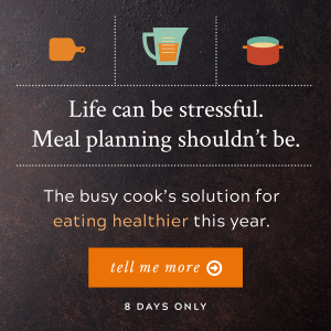 Get access to a library of cookbooks for every style in the Ultimate Healthy Meal Planning Bundle, available for a limited time, and make this the year you rock the kitchen.