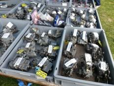 boxes of carburetor