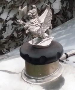 vauxhal emblem