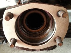 inner gasket on