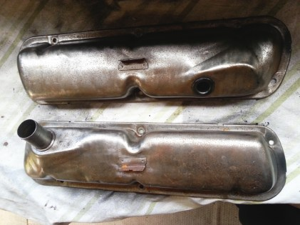 untreated rocket covers