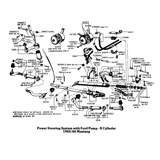 1966 Bug Wiring Diagram Schematic Steering Amp Suspension Diagrams One Man And His Mustang