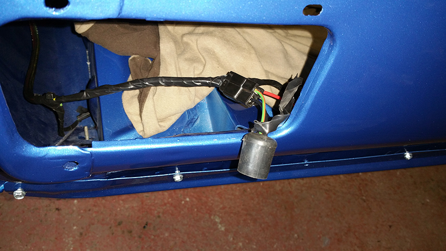 Wiring Harness On Ford Mustang Wire Harness Plete Wiring Kit 1967