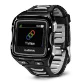 The Garmin 920XT Silver, available in tri-bundle!