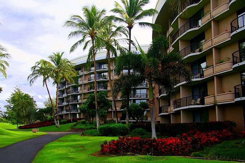 Rooms: Review: The Hilton Waikoloa Village In Hawaii