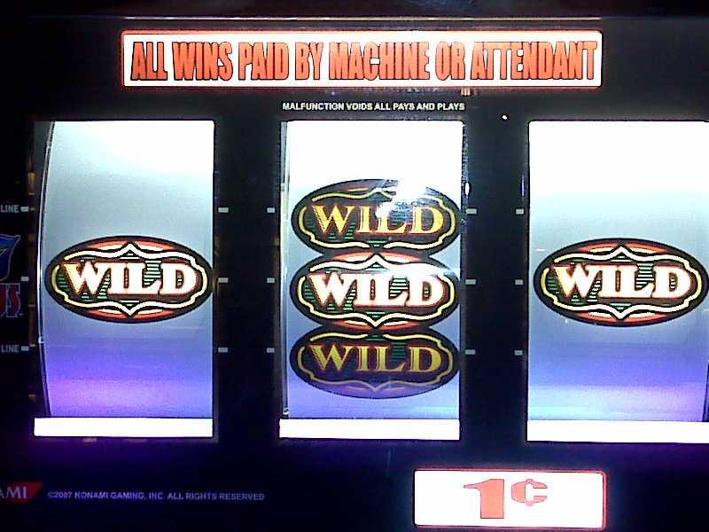 How to win at penny slots at casinos