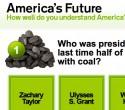 We Campaign Quiz