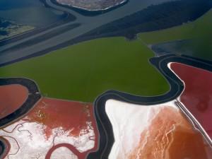 Aerial Photo Outside of San Francisco