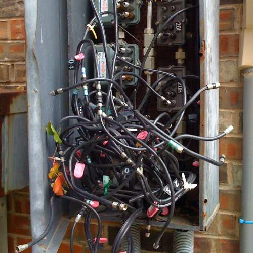 small resolution of cable box wiring wiring diagram centreanyone know how apts are wired for cable turn