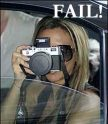 Camera Lens Cover On Fail
