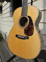 000-42 Marquis review One Man's Guitar onemanz.com