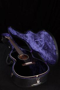 Collings C10 handmade case NAMM 2017 OneMan's Guitar onemanz