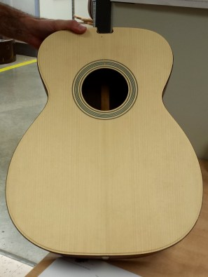 Martin 000-42 conversion new top working