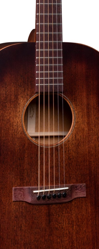 Martin D-15M StreetMaster front