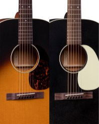 Martin DSS17 two tops