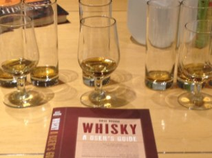 Whisky: A User's Guide by Dave Broom onemanz.com