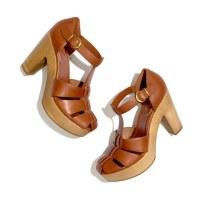 madewell andie sandal