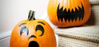 3 Halloween Crafts and Fun for Your Family: Toddler to Tween ideas!
