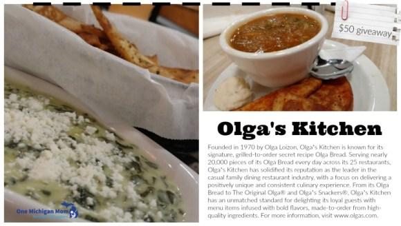 don't miss these olga's favorites
