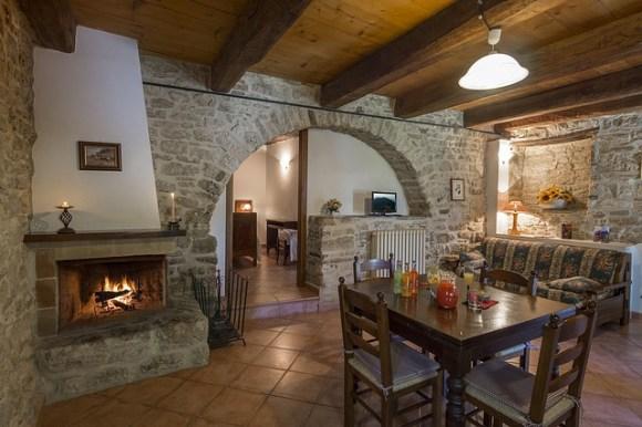 Fireplace Home