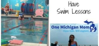 Preparing for Summer – Swim Safe in Michigan