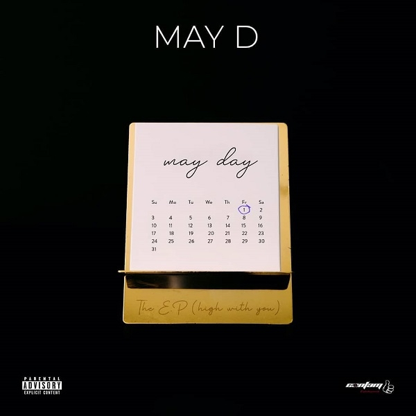 May D – Belong ft. Stanley Enow