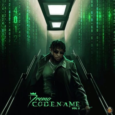 Codename Volume 2