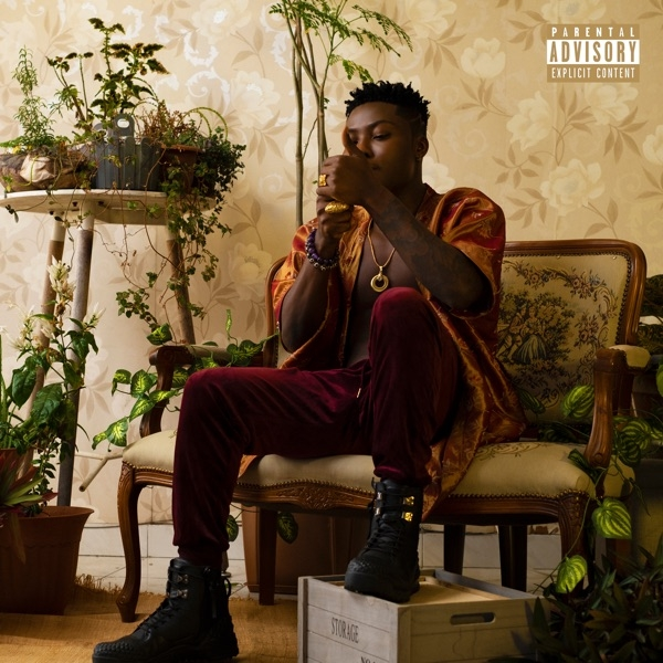 Reekado Banks – People Dey ft. Mr Eazi