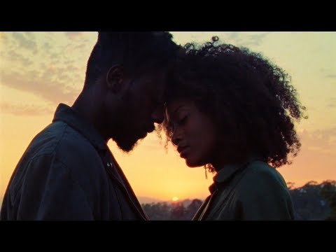 Johnny Drille – loving is harder