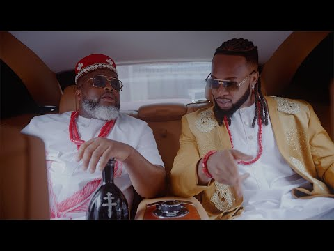 Larry Gaaga – Egedege ft. Flavour, Phyno