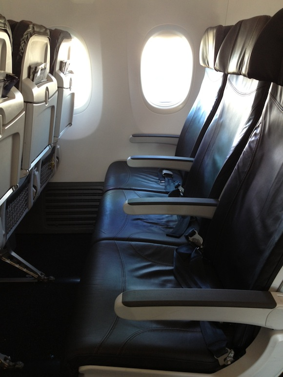 Alaska Adding Power Ports And More Seats To Most Of Their