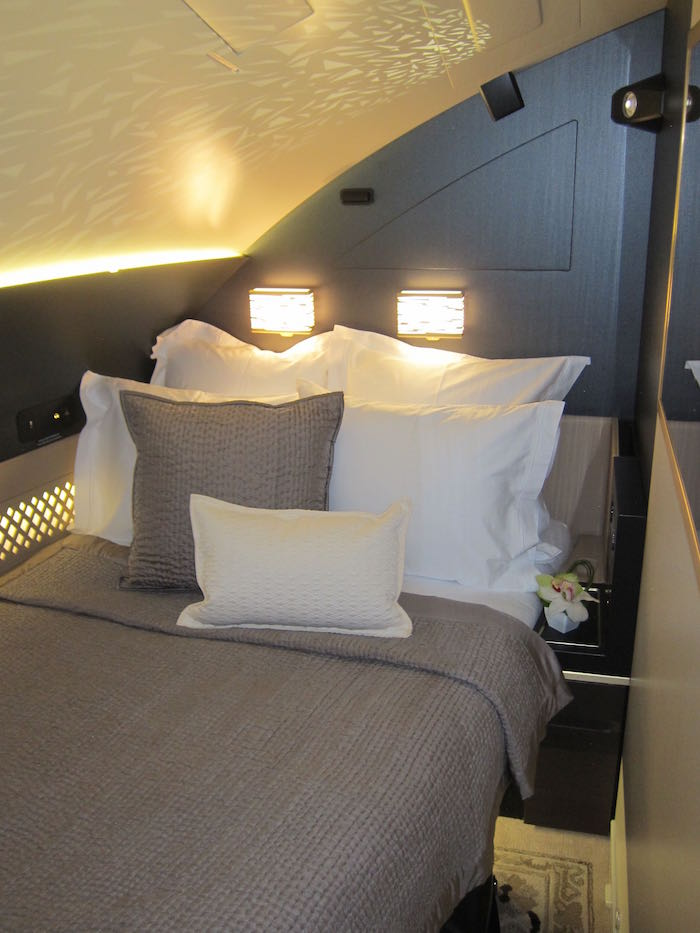 First Review Of Etihads A380 The Residence  One Mile at