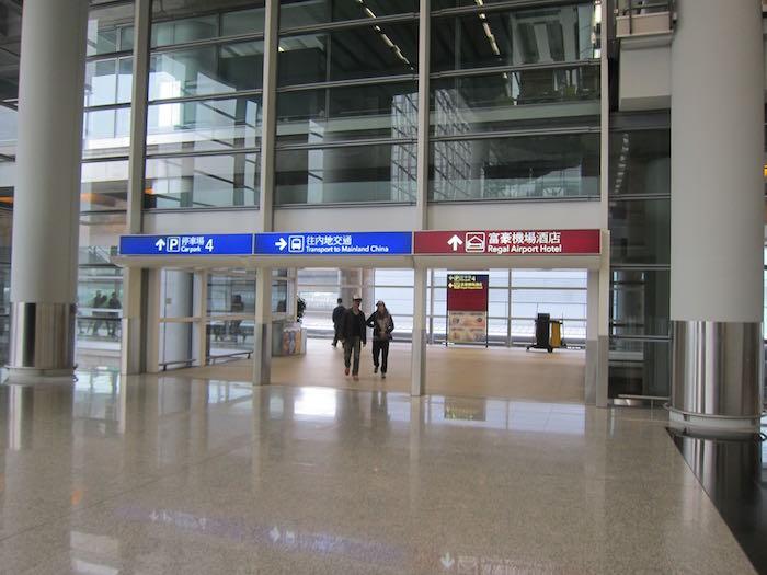 RegalAirportHotelHongKong03  One Mile at a Time