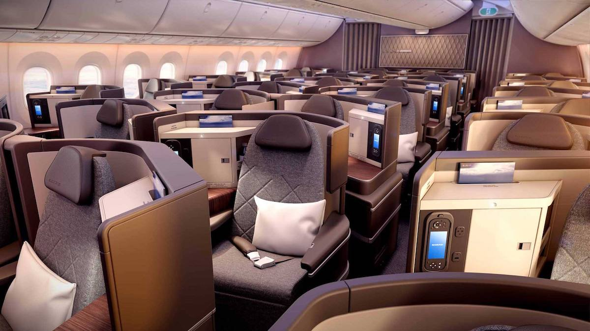 Booked El Al 787 Business Class Amp 777 First Class One