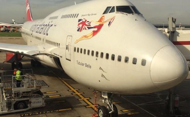 Virgin Atlantic Introducing Basic Economy Bundled Extra
