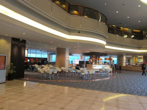 Review Hilton Tokyo Narita Airport One Mile At A Time