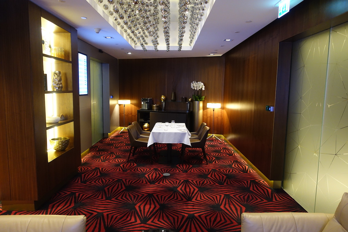 Review Etihad VIP Room Abu Dhabi Airport  One Mile at a Time