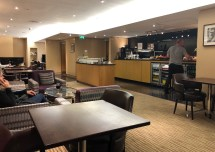 Hilton London Gatwick - Mile Time