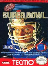 Tecmo Super Bowl: My Favorite Childhood Video Game
