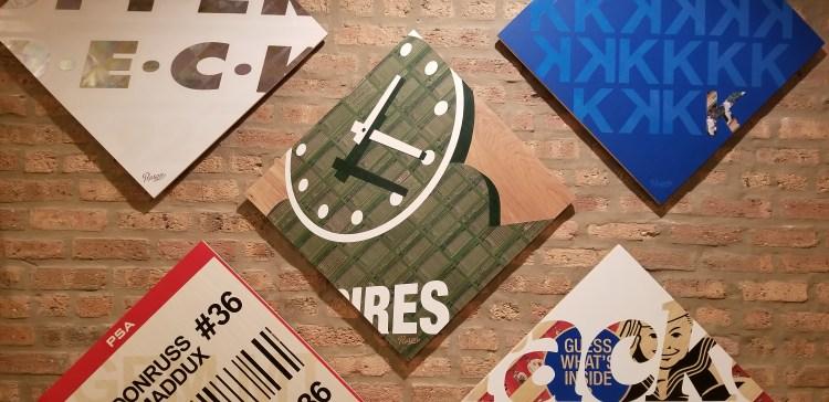 Matthew Lee Rosen, Baseball Card Art, Baseball Card Artist, Chicago Cubs art